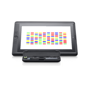 Metrisquare Tablet Companion